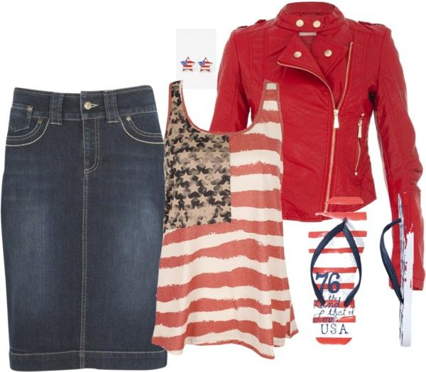 fourth of july clothes tumblr