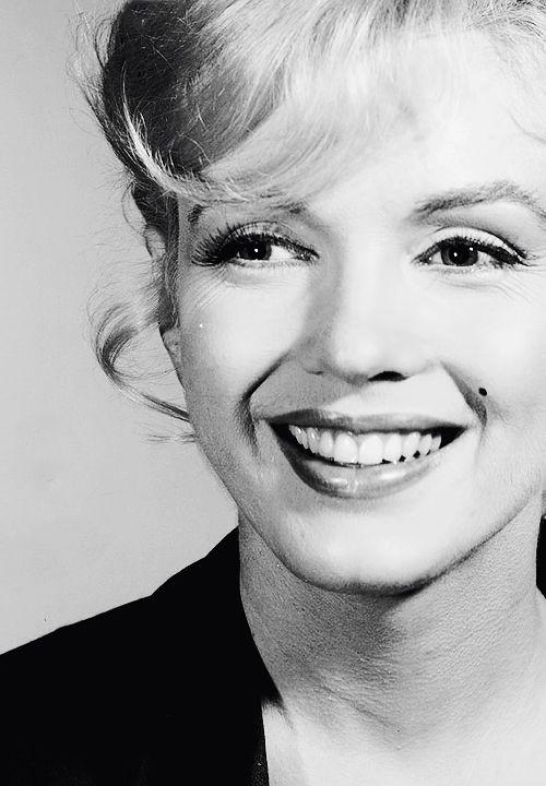 sencilla Marilyn