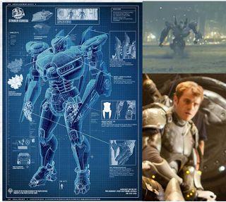 pacific rim concept art pilot  Found on pacificrimfilm.blogspot....