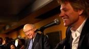 Warren Buffett & Jon Bon Jovi  Sing for Charity