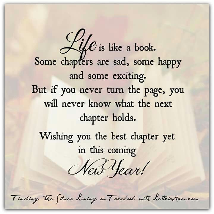 New Year Quotes Inspirational Words of Wisdom 1009742 ...