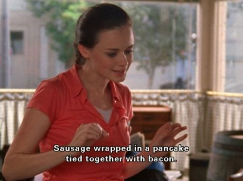 The 35 Funniest Food Moments from Friends pics