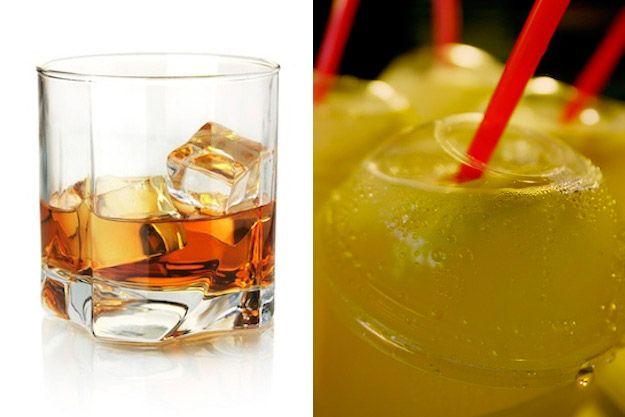 Whiskey Slush | Recipes.. hoping to try! | Pinterest