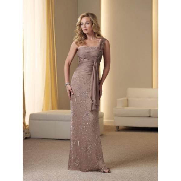 Mother of the bride me dress whitney 39 s wedding ideas for Pinterest wedding dresses for mother of the bride