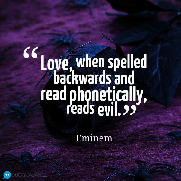 eminem quotes about love quotesgram
