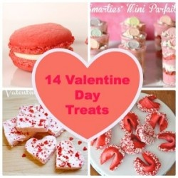 valentine's day desserts no bake