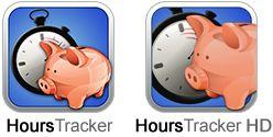 iphone tracking setup