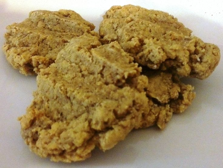 Peanut Butter Protein Cookies (going to sub with PB2 to cut calories ...