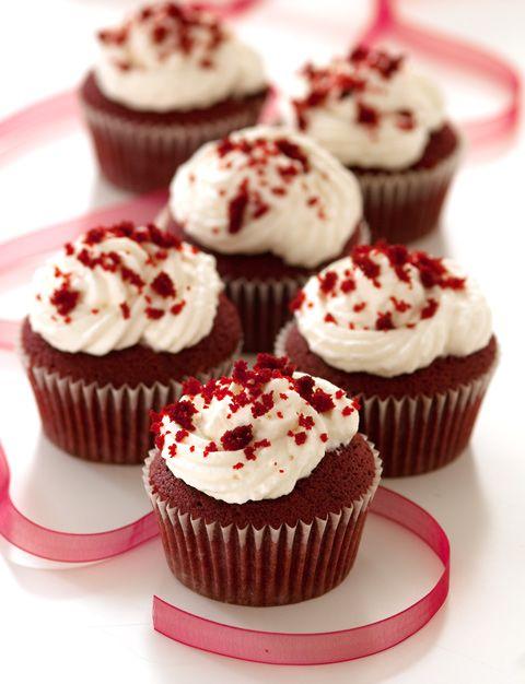 Red Velvet Cupcakes | a few of my favorite things... | Pinterest