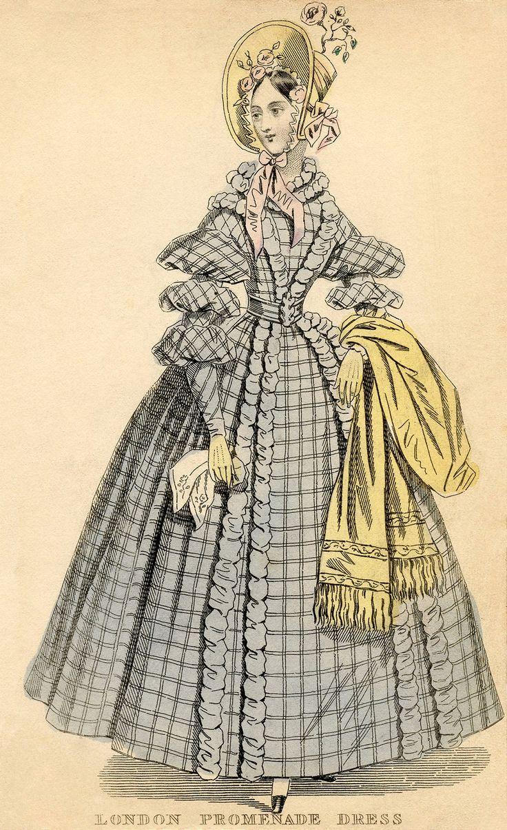 19th century fashion for women 31