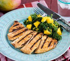 Grilled Miso Chicken | Chicken/Turkey Recipes | Pinterest