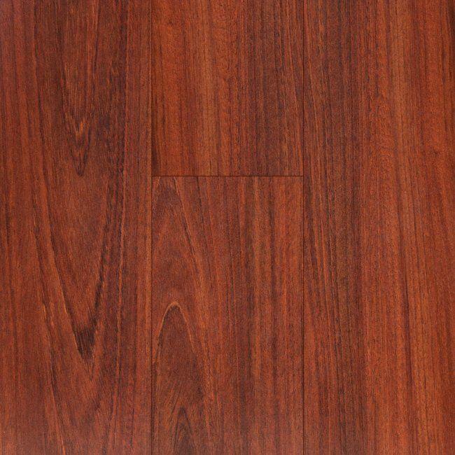Dream Home - Nirvana PLUS - 10mm Boa Vista Brazilian Cherry Laminate:Lumber Liquidators