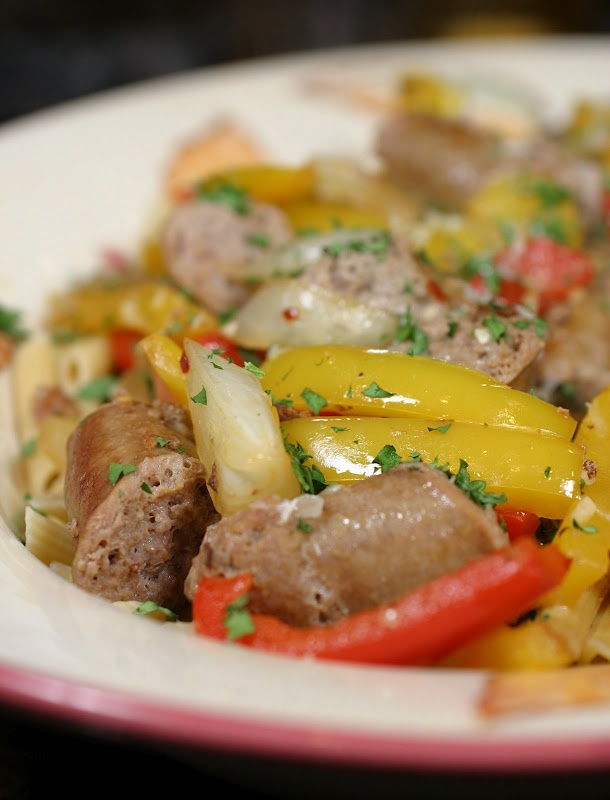 and peppers beef sausage stuffed peppers sausage peppers and onions ...