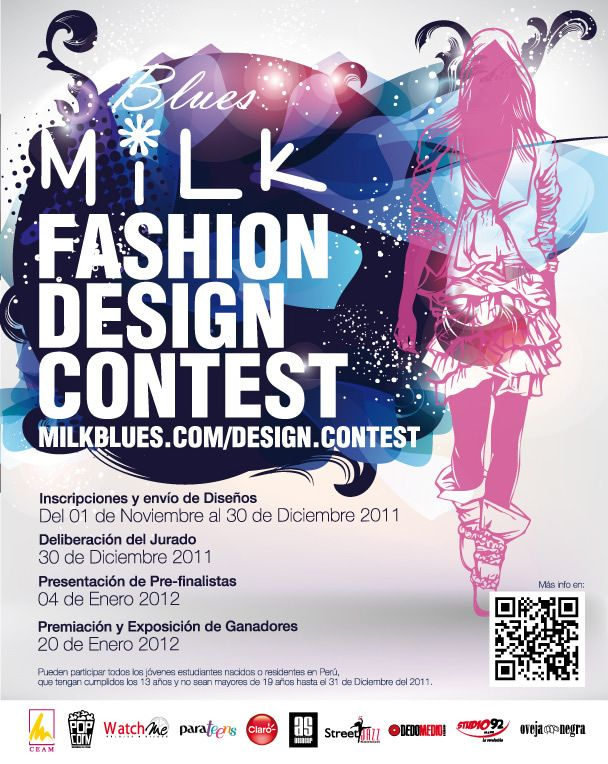 fashion design competitions. Competitions in the category FASHION DESIGN COMPETITIONS on InfoDesigners for the year / Total number of competitions: 0. free.