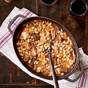 bean cassoulet believer in cassoulets bean cassoulet recipe cassoulet ...