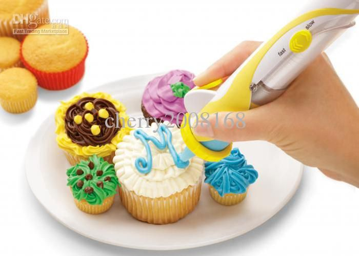 pin by party event supply directory on cake decorating