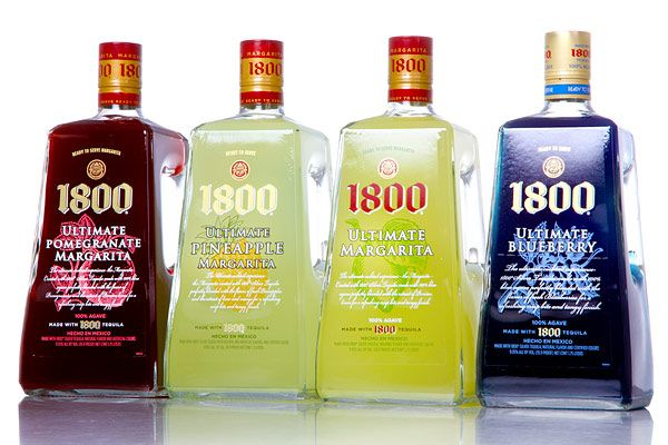 1800 Margaritas...yes please | Products I Love | Pinterest