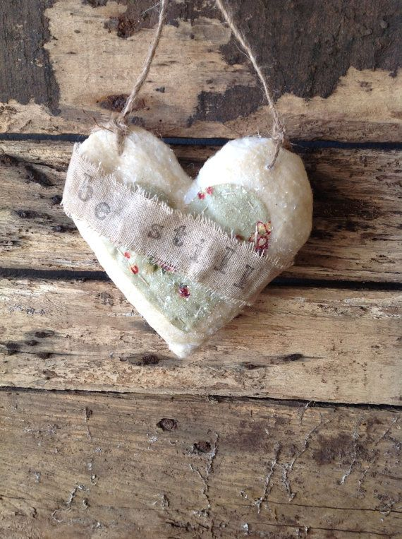 rustic valentine's day decorations
