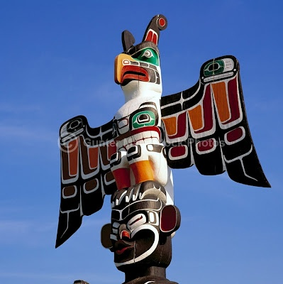 personal totem pole assignment