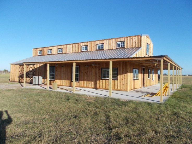 Barndominiums in walker county texas joy studio design for Barn house builders texas