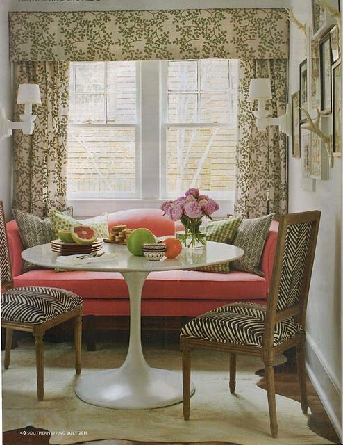 southern living niches and nooks pinterest