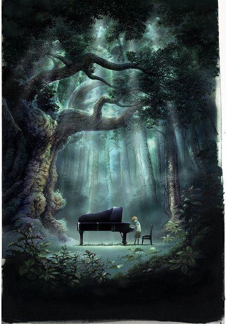 ピアノの森の画像 p1_21