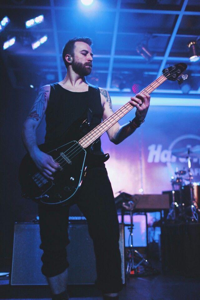 Paramore - Jeremy Davis via tumblrJeremy Davis Tumblr