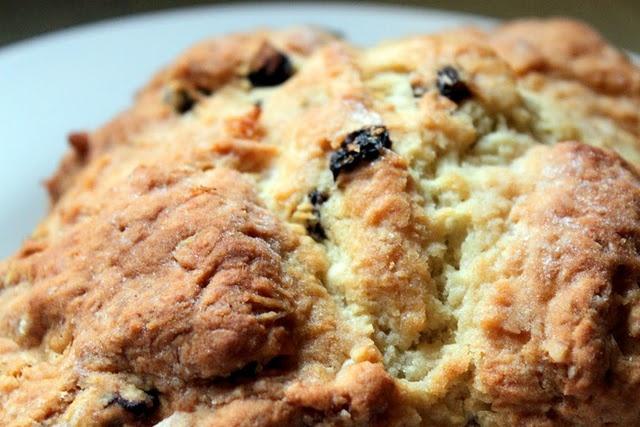 Irish Soda Bread | Recipes I love | Pinterest