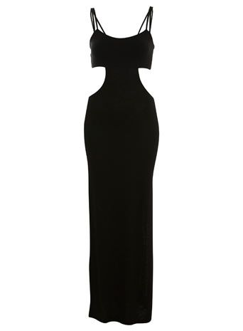 After my first maxi dress, I'm obsessed. They're so comfortable. I think my next one will have to be this cut out, maybe.
