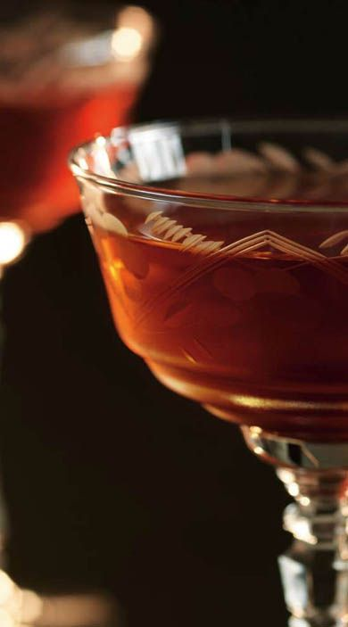 El Presidente No.2 Cocktail – White Rum Drinks - BACARDI