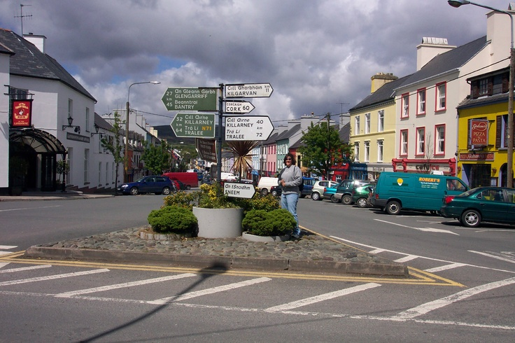 Kenmare Ireland  city pictures gallery : Kenmare Ireland   Vacation Spots   Pinterest