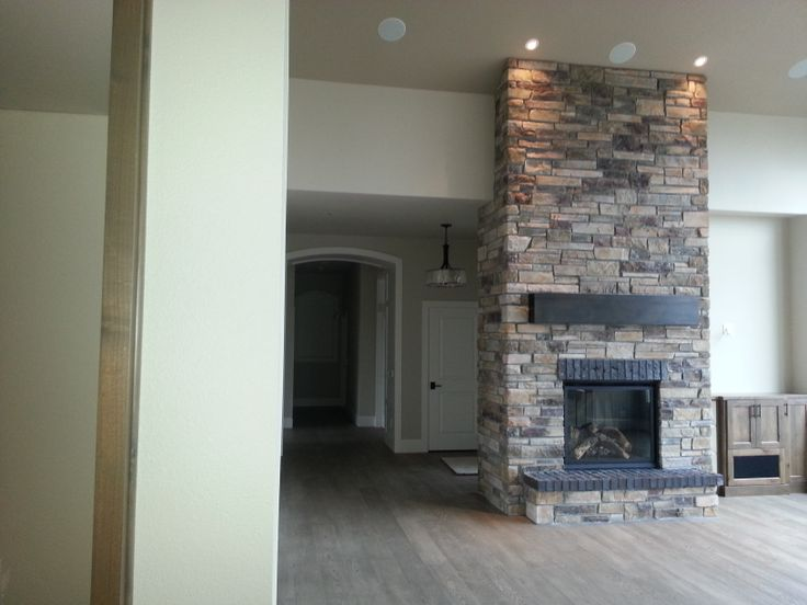 Pin by brown bros masonry on bbm our projects for New construction fireplace
