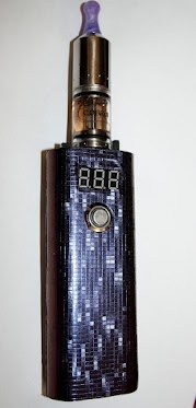 electronic cigarette mod