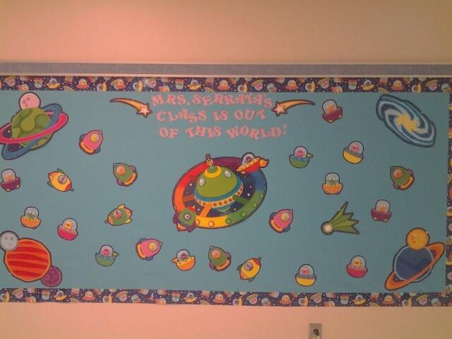 Ready for that New School Year!! | Bulletin Board Ideas | Pinterest
