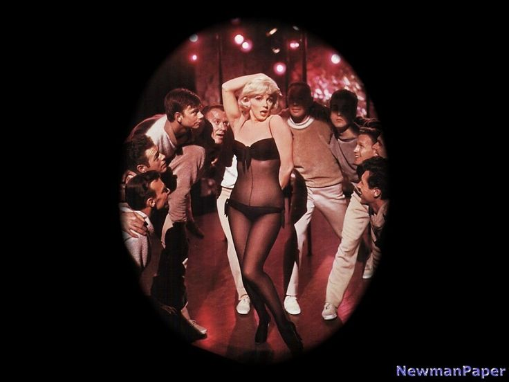 Marilyn Monroe  - marilyn-monroe wallpaper