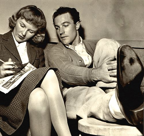 Betsy Blair She Married Gene Kelly but That Wasnt