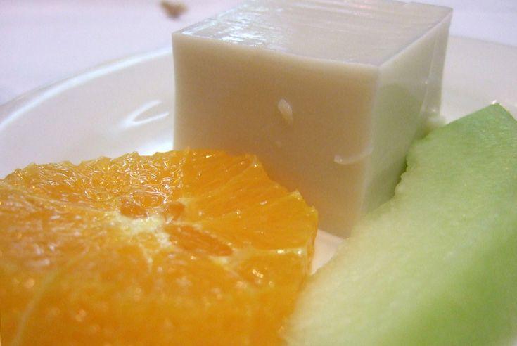 Coconut agar agar jelly food sweet endings pinterest for Agar agar cuisine