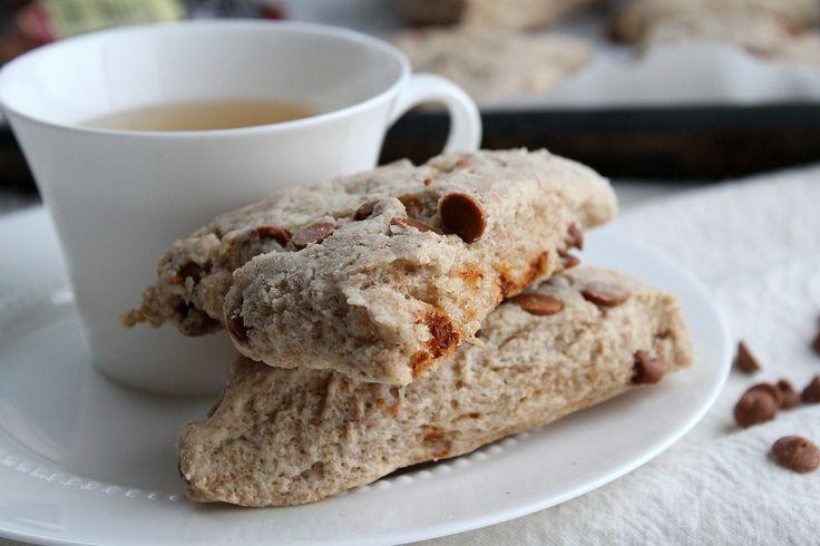 Cinnamon Chip Scones | Foodie love | Pinterest