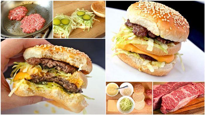 Diply.com - A Better Big Mac