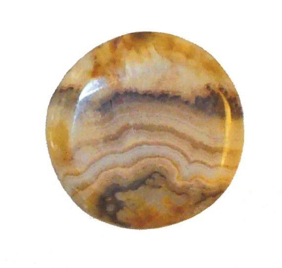 Missouri Lace Agate ♥ by rockhoundjody on Etsy