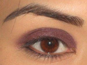 MAC Swiss Chocolate eyeshadow   MAC eyeshadows   Pinterest Eyeshadow