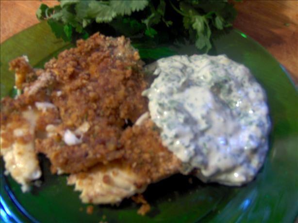 Cilantro-Lime Mayonnaise | Recipe