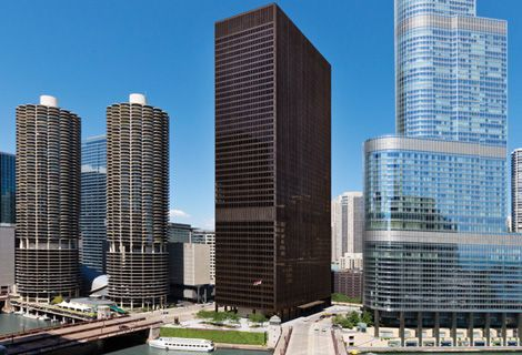 chicago hotels july 4th