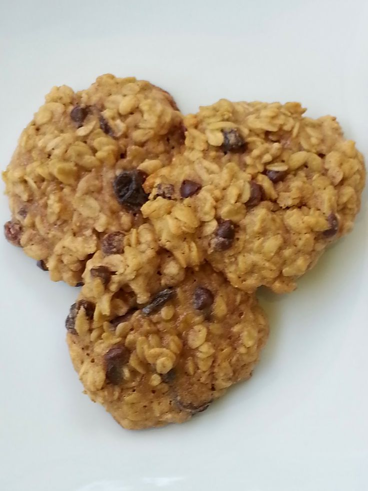 Grandma's Gluten-Free Oatmeal Cookies | Gluten-Free Cookies | Pintere ...