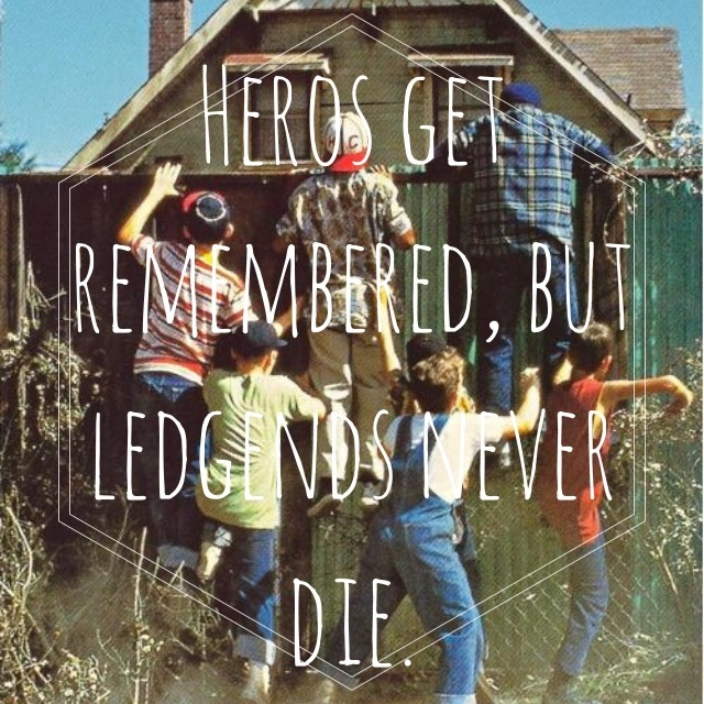 Image result for sandlot quotes