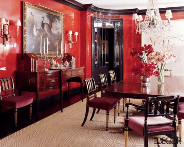 Fine dining by designer brian mccarthy designer brian for Brian mccarthy interior design