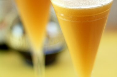 The Best Mimosa Recipes | Good Morning Baby | Pinterest