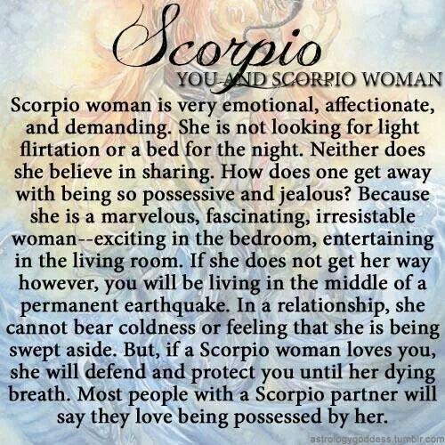 Scorpio woman quotes quotesgram