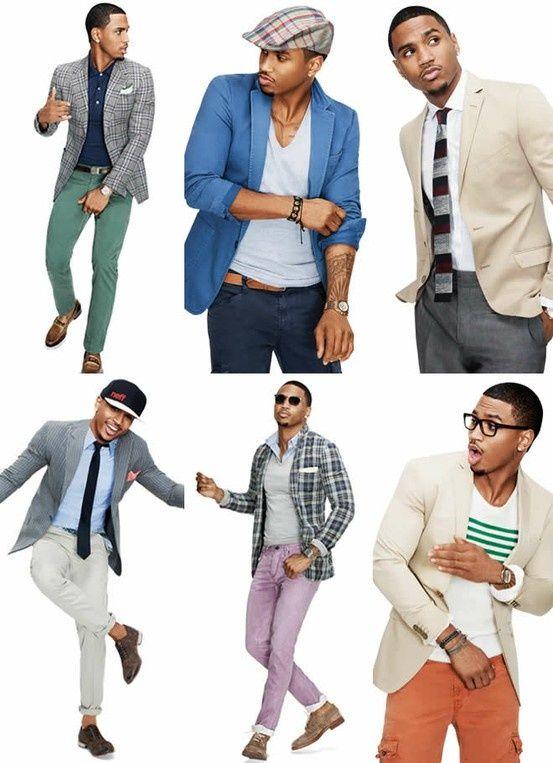 Men's Fashion Basics – Part 68 – Introducing Gingham Check