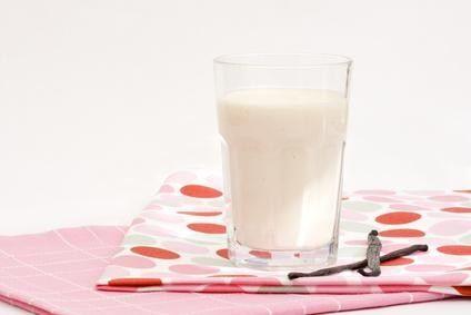 Cake Batter Protein Shake | Healthy alternatives | Pinterest